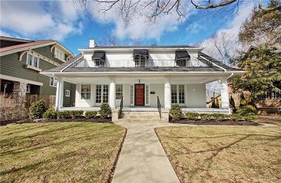 Montgomery County Single Family Home For Sale: 223 Volusia Avenue