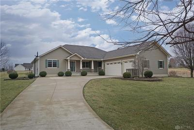 Warren County Single Family Home For Sale: 1311 Pekin Road
