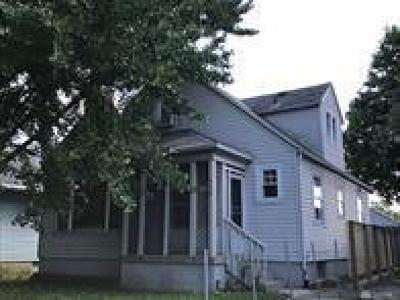 Dayton Single Family Home For Sale: 406 Hillcrest Avenue