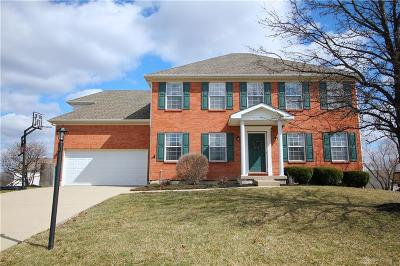 Beavercreek Single Family Home For Sale: 2202 Bandit Trail