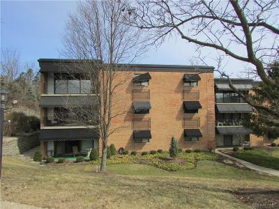 Montgomery County Condo/Townhouse Pending/Show for Backup: 5328 Landau Drive #44