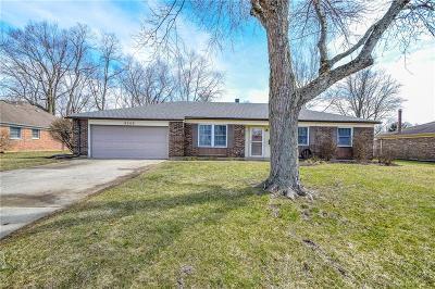 Dayton Single Family Home Pending/Show for Backup: 6140 Rangeview Drive