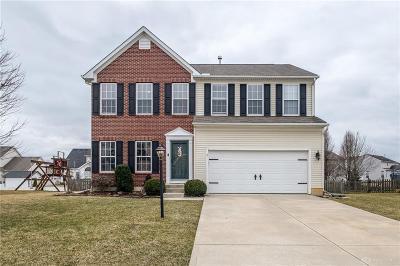 Greene County Single Family Home For Sale: 1437 Bareback Trail