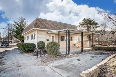 Dayton Single Family Home For Sale: 2012 Saint Charles Avenue