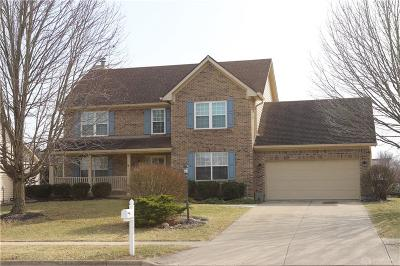 Beavercreek Single Family Home For Sale: 2141 Wedgewood Drive