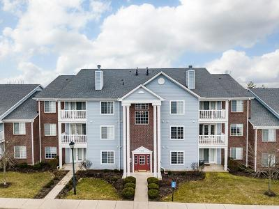 Beavercreek Condo/Townhouse For Sale: 3045 Westminster Drive #207