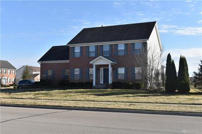 Greene County Single Family Home For Sale: 2035 Pacer Trail