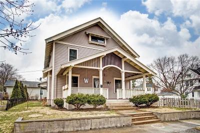 Tipp City Single Family Home Pending/Show for Backup: 127 3rd Street