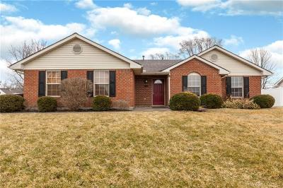 Montgomery County Single Family Home Pending/Show for Backup: 422 Applegate Road