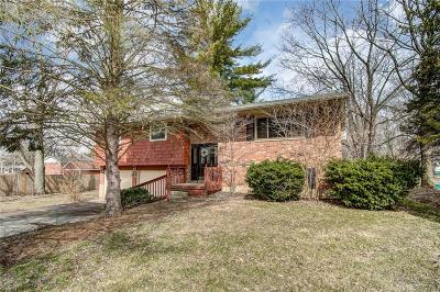 Beavercreek Single Family Home For Sale: 2766 Coldsprings Drive