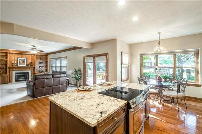Beavercreek Single Family Home For Sale: 137 Eastwick Court