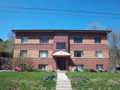 Dayton Multi Family Home For Sale: 4237 Briar Place