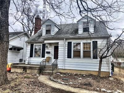 Montgomery County Single Family Home For Sale: 3944 Old Riverside Drive