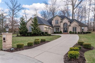Montgomery County Single Family Home For Sale: 2500 Oakmoor Lane