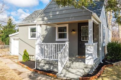 Montgomery County Single Family Home For Sale: 2837 Gaylord Avenue