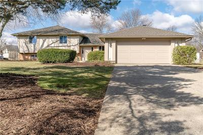 Montgomery County Single Family Home For Sale: 8535 Cherrycreek Drive