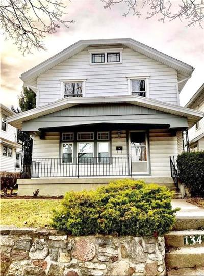 Montgomery County Single Family Home For Sale: 1341 Pursell Avenue