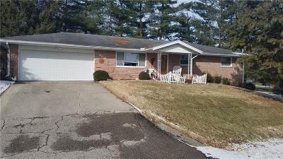 Enon Single Family Home Pending/Show for Backup: 480 Green Vista Drive