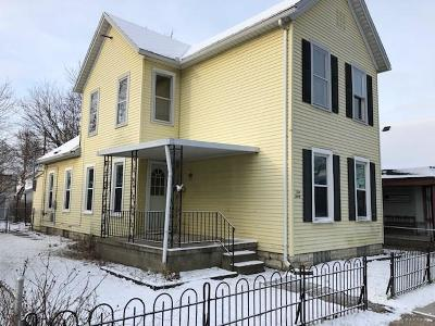 Montgomery County Single Family Home For Sale: 130 Haynes Street