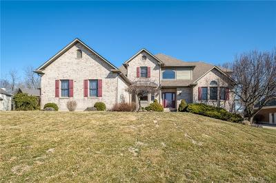 Beavercreek Single Family Home For Sale: 236 Cleek Springs Court