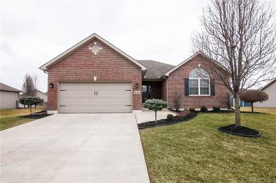 Troy Single Family Home Pending/Show for Backup: 688 Loxley Lane