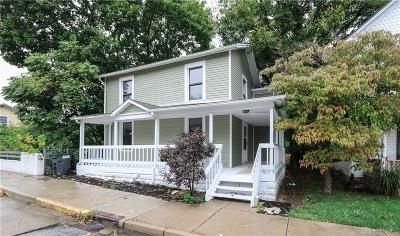 Brookville Single Family Home Pending/Show for Backup: 26 Western Avenue