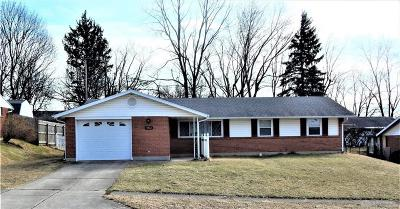 Single Family Home Pending/Show for Backup: 5932 Corsica Drive