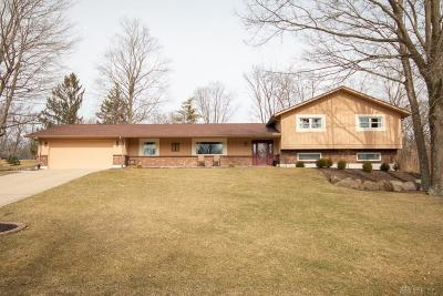 Montgomery County Single Family Home For Sale: 1475 Ambridge Road
