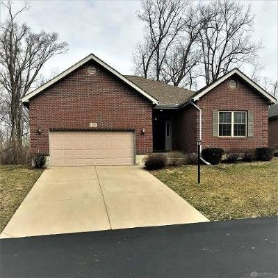 Fairborn Single Family Home For Sale: 1765 Swindon Court