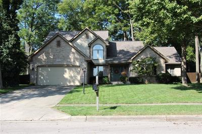 Beavercreek Single Family Home For Sale: 4215 Pennywood Drive