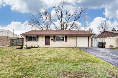 Englewood Single Family Home For Sale: 630 San Bernardino Trail