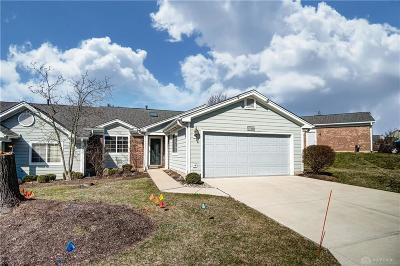 Centerville Condo/Townhouse For Sale: 1750 Yardley Circle