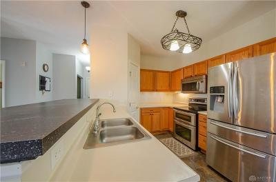 Beavercreek Condo/Townhouse For Sale: 3772 Grant Avenue #H