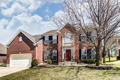 Centerville Single Family Home For Sale: 9773 Tibbals Court