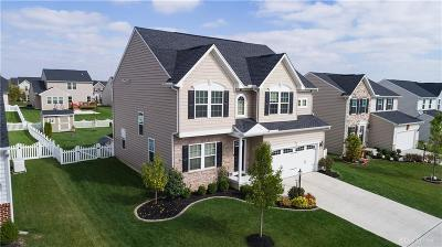 Tipp City Single Family Home For Sale: 5115 Dayflower Drive