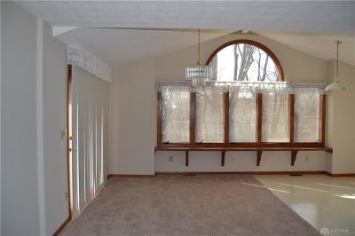 Beavercreek Single Family Home For Sale: 1615 Ken Klare Drive