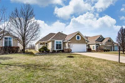 Centerville Single Family Home For Sale: 1045 Wedgestone Court