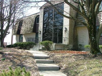Dayton Condo/Townhouse For Sale: 3231 Philadelphia Drive #2D