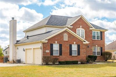 Beavercreek OH Single Family Home For Sale: $299,900