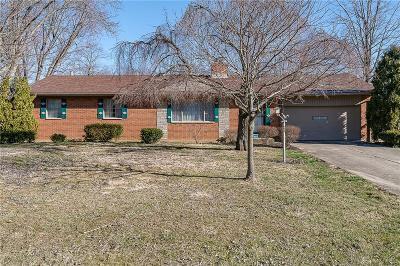 Beavercreek OH Single Family Home For Sale: $135,000