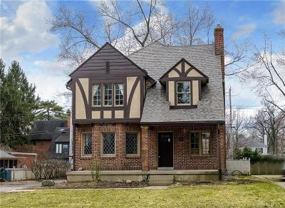 Oakwood Single Family Home For Sale: 234 Patterson Road