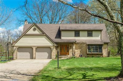Greene County Single Family Home For Sale: 2860 Vimark Road
