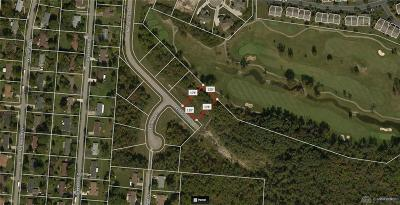 Greene County Residential Lots & Land For Sale: Bent Grass Court
