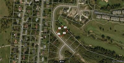 Greene County Residential Lots & Land For Sale: 4 Bent Grass Court