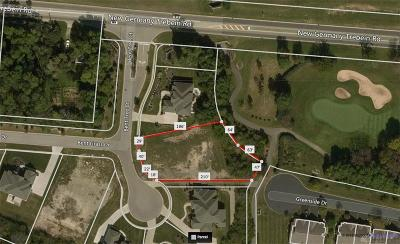 Greene County Residential Lots & Land For Sale: 7 Bent Grass Court