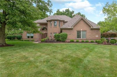Centerville Single Family Home For Sale: 1107 Charter Place