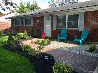 Union Single Family Home Pending/Show for Backup: 509 Martindale Road
