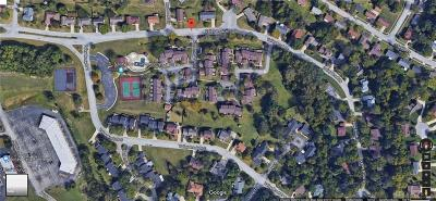 Montgomery County Residential Lots & Land For Sale: 2.4+ Acres Valley Brook Drive