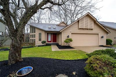 Dayton Single Family Home Pending/Show for Backup: 8281 Rhine Way