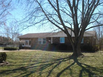 Single Family Home For Sale: 3077 Sandalwood Avenue